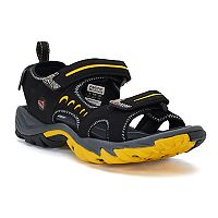 Pacific Mountain Osooyos Men's Sandals