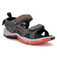 Pacific Mountain Osooyos Men's Sandals