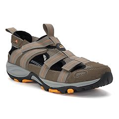 Pacific Mountain Kachess Men's Sandals