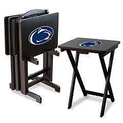 Penn State Nittany Lions TV Trays with Stand