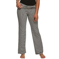 Women's Jezebel Miranda Striped Lounge Pants