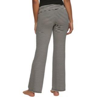 Women's Jezebel Miranda Striped Lounge Pants