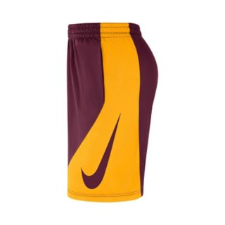 Men's Nike Minnesota Golden Gophers Dri-FIT Shorts