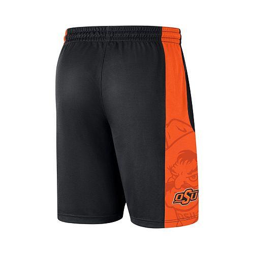 Men's Nike Oklahoma State Cowboys Dri-FIT Shorts