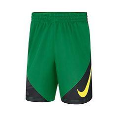 Men's Nike Oregon Ducks Dri-FIT Shorts