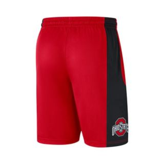 Men's Nike Ohio State Buckeyes Dri-FIT Shorts