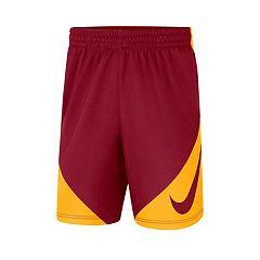 Men's Nike Iowa State Cyclones Dri-FIT Shorts
