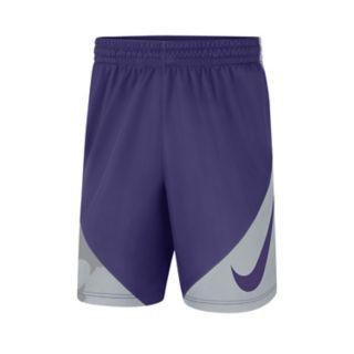 Men's Nike Kansas State Wildcats Dri-FIT Shorts