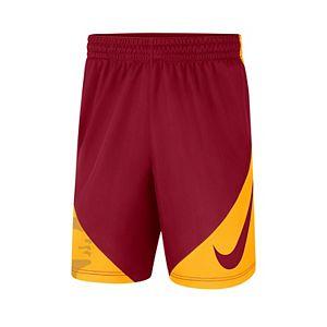 Men's Nike USC Trojans Dri-FIT Shorts