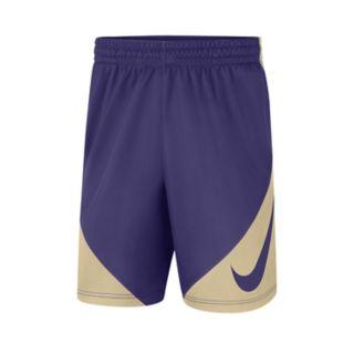 Men's Nike Washington Huskies Dri-FIT Shorts