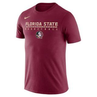 Men's Nike Florida State Seminoles Basketball Legend Tee