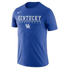 e45c6f1460e4 Men s Nike Kentucky Wildcats Basketball Legend Tee