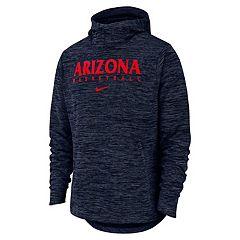 Men's Nike Arizona Wildcats Spotlight Hoodie