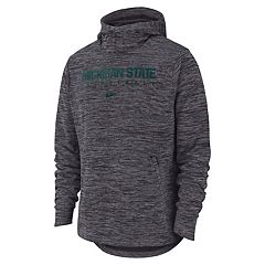 Men's Nike Michigan State Spartans Spotlight Hoodie
