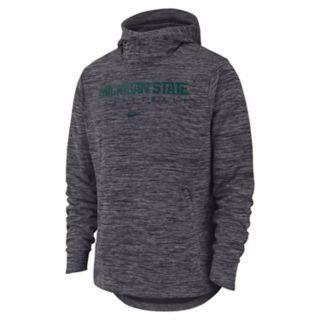 Men's Nike Michigan State Spartans Spotlight Hoodie