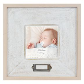 "Belle Maison Little Love 4"" x 4"" Frame"