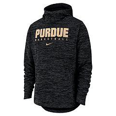 Men's Nike Purdue Boilermakers Spotlight Hoodie