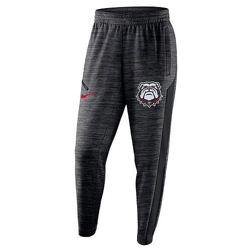 Men's Nike Georgia Bulldogs Spotlight Pants