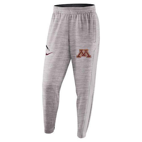 Men's Nike Minnesota Golden Gophers Spotlight Pants