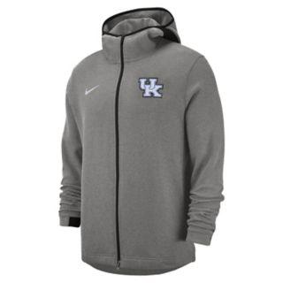 Men's Nike Kentucky Wildcats Showtime Full-Zip Hoodie