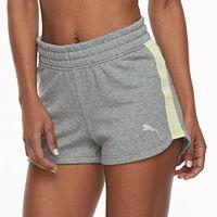 Women's PUMA Spark Shorts