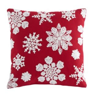 Cuddl Duds Home Red Lodge Plaid 4-piece Flannel Comforter Set