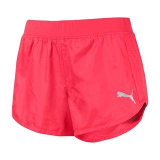 Women's PUMA Spark Gym Running Shorts