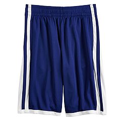 Boys 8-20 Tek Gear® Varsity Basketball Shorts