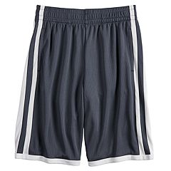Boys 8-20 & Husky Tek Gear® Varsity Basketball Shorts
