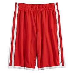 Boys 8-20 Tek Gear® Varsity Basketball Shorts in Regular & Husky