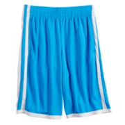 Boys 8-20 Tek Gear® Varsity Basketball Shorts