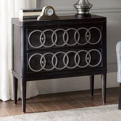 Madison Park Alverado 2-Drawer Dresser