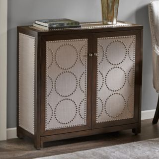 Madison Park Lomas 2-Door Storage Cabinet