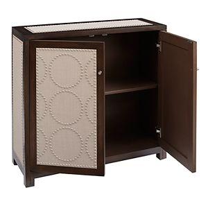 Madison Park Lomas 2-Door Storage Cabinet