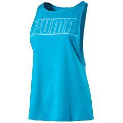 Women's PUMA Spark Running Tank