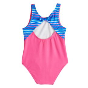 Toddler Girl Paw Patrol Everest, Skye & Marshall One-Piece Swimsuit