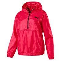 Women's PUMA Spark 1/2-Zip Jacket