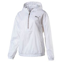 Women's PUMA Spark 1/2-Zip Jacket