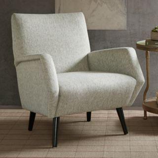 INK+IVY Maryanne Mid-Century Modern Arm Chair