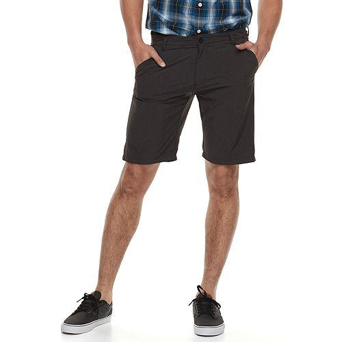 Men's Burnside Stretch Hybrid Shorts