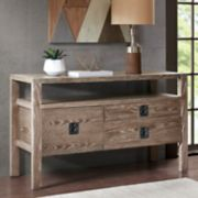 INK+IVY Oaktown Storage Buffet Table