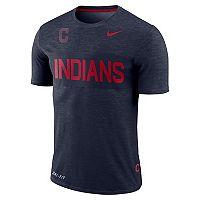 Men's Nike Cleveland Indians Legend Dri-FIT Tee