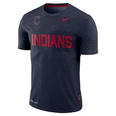Men's Nike Cleveland Indians Legend Dri-FIT Tee