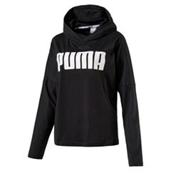 Women's PUMA Urban Sports Light Hoodie
