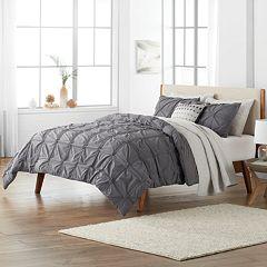 SONOMA Goods for Life™ Fallon Pleated Comforter Set