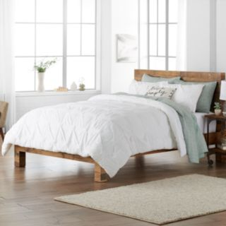 SONOMA Goods for Life? Fallon Pleated Comforter Set