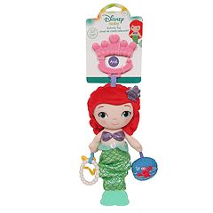 Disney's Ariel Baby On-the-Go Activity Toy