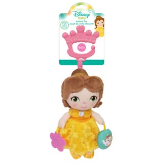 Disney's Belle Baby On-the-Go Activity Toy