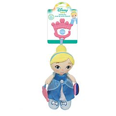 Disney's Cinderella Baby On-the-Go Activity Toy