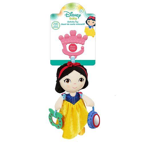 Disney's Snow White Baby On-the-Go Activity Toy